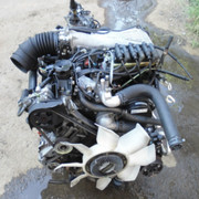 Двигатель TD27  NISSAN Patrol 60, 61